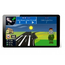 """Таблет с навигация Alcor Access Q784C, Quad Core, 7.0"""" IPS, 1 GB RAM, 8 GB ROM, 3G, Android 7.0"""