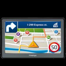 GPS навигация за кола и камион  Prestigio Geovisin 7060 EU