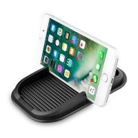 Силиконова поставка за кола Amio Anti-slip Pad, За навигация, За телефон