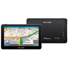 """GPS навигация за кола и камион Blow GPS50V EU, 5"""", ROM 4GB, RAM 128MB"""