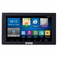 "GPS навигация за кола и камион Vivas Titan 970, 9"", BT, AVIn"