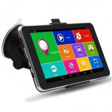 "GPS навигация за кола и камион Vivas 7066 EU, 7"", Android, BT, AVIn, WiFi, 16GB, 1GB RAM"