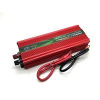 Висококачествен Инвертор на напрежение CEJ 1500W, 24V