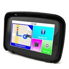 "GPS навигация за Мотор Vivas Moto 5000 EU, 5"", IP67"