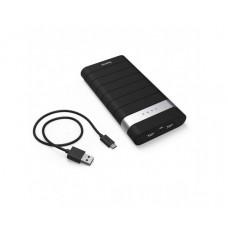 Външна преносима батерия HAMA Joy 178849, 20000 mAh, Черен