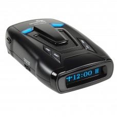 Радар детектор с GPS Whistler PRO 93GXi