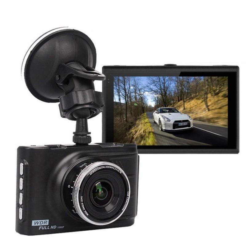 Авто видеорегистратор Smart Technology Cam 2, Full HD