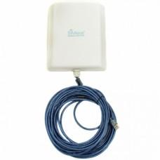 Супер мощтна Wi-Fi антена за външен и вътрешен монтаж Simerst SM-N5000